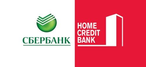 Кредит перевод на карту сбербанка
