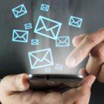 СМС-информирование