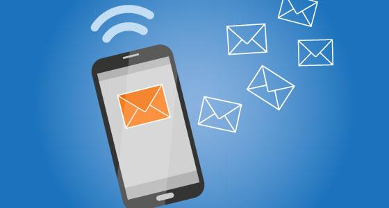 СМС-оповещения