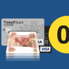 Порядок пополнения вклада и расчетного счета Тинькофф