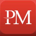 Логотип Perfect Money