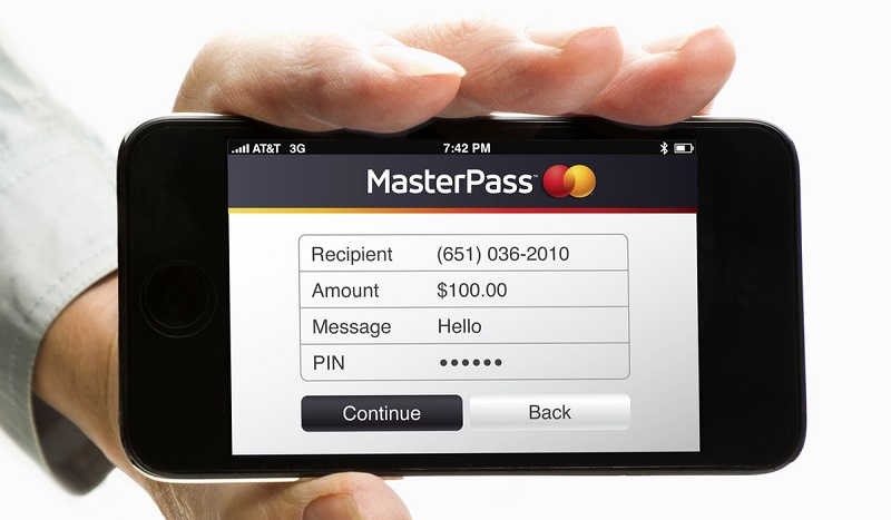 MasterPass от MasterCard