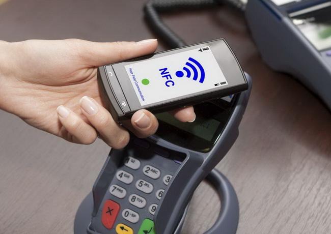 Как настроить NFC для оплаты картой Сбербанка? Как подключить NFC для платежей?