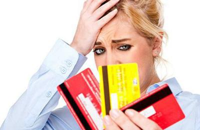 Просрочка по кредитной карте сбербанка отзывы