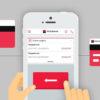 Варианты перевода средств с карты Росбанка на карту Сбербанка с помощью мобильного