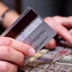 Замена карточки